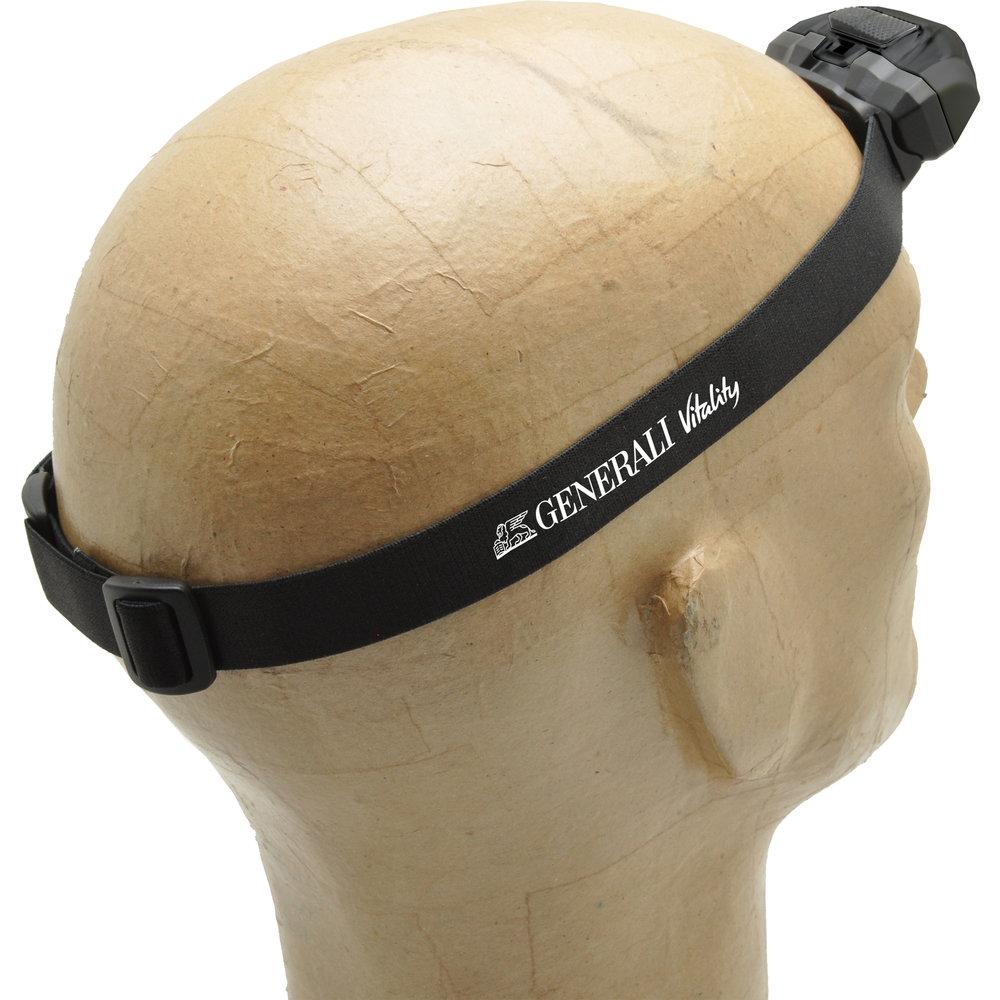 Stirnlampe Generali Vitality