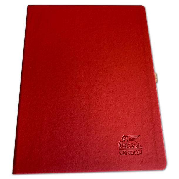 Notizbuch Appeel