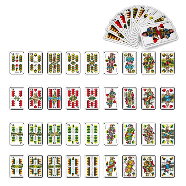 Generali Preferencekarten